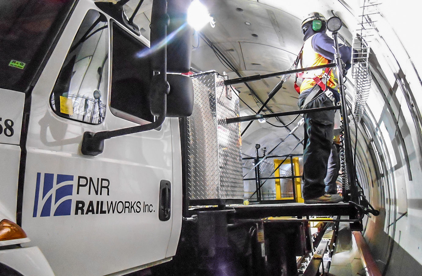 PNR Railworks > Modules (previous revision)