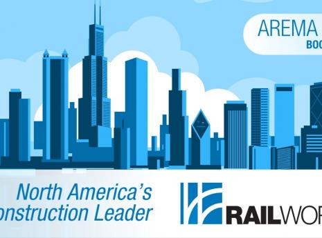 RailWorks in Chicago for AREMA