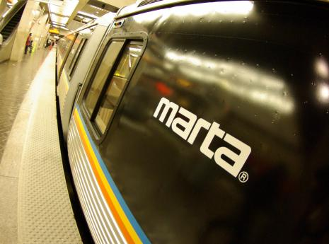 RailWorks Partners with MARTA to Upgrade Atlanta Transit Network