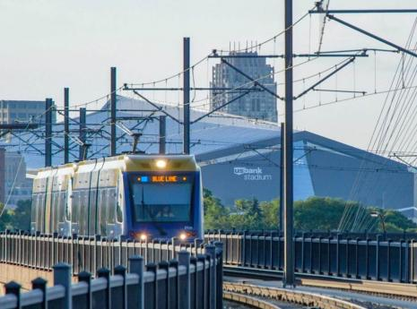 RailWorks to Construct New Track Infrastructure in Minneapolis