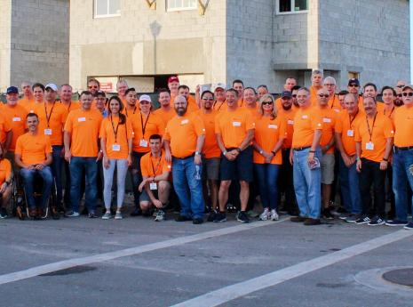 RailWorks Honors Safety and Performance