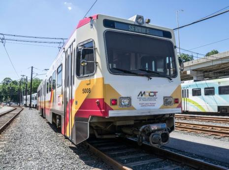 RailWorks to Provide Track Maintenance Services in Maryland